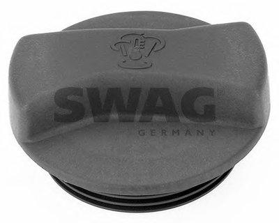 Крышка, резервуар охлаждающей жидкости SWAG купить