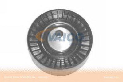 Паразитный / ведущий ролик, поликлиновой ремень VAICO купить