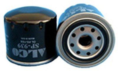 SP939 ALCO FILTER Масляный фильтр
