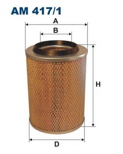 AM4171 FILTRON Воздушный фильтр