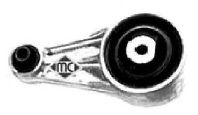 Подушка ДВС (00999) Metalcaucho