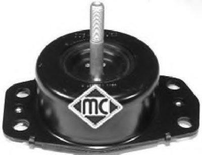 Подушка ДВС правая (04117) Metalcaucho