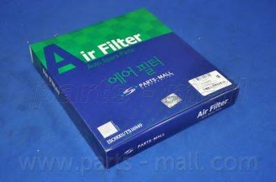 PMA031 PARTS-MALL Фильтр, воздух во внутренном пространстве