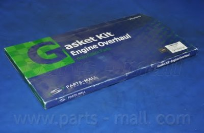 Фотография Комплект прокладок, двигатель PARTS-MALL PFAG020
