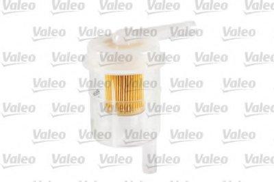 587048 VALEO Топливный фильтр -2