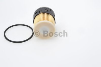 1457070001 BOSCH Топливный фильтр -3