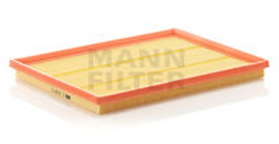 C31671 MANN-FILTER Воздушный фильтр