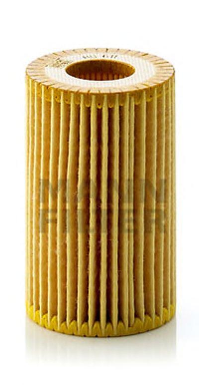 HU611X MANN-FILTER Масляный фильтр