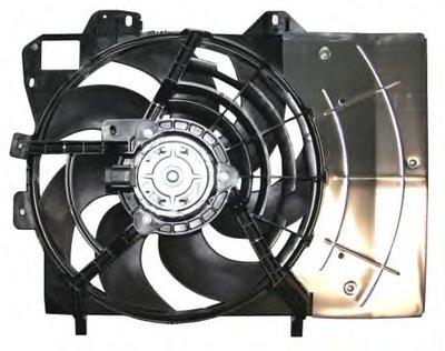 Вентилятор, охлаждение двигателя BERU купить