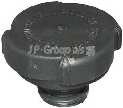 Крышка, резервуар охлаждающей жидкости JP Group JP GROUP купить