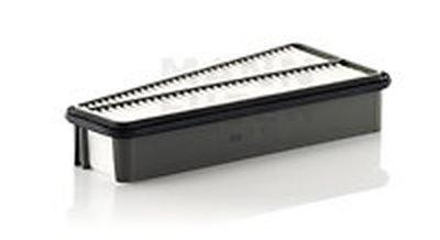 C35004 MANN-FILTER Воздушный фильтр
