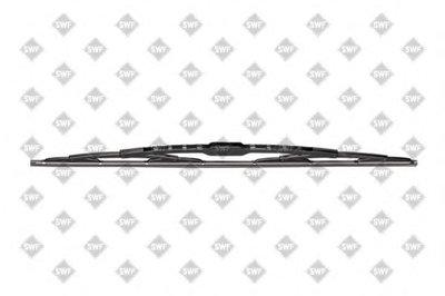 Щетка стеклоочистителя SWF 116 166 550 мм SWF 116166 для авто ALFA ROMEO, ALPINE, AUDI, BENTLEY, BMW, CHEVROLET, CHRYSLER, CITROËN, DACIA, DAEWOO, FIAT, FORD, HONDA, HYUNDAI, JAGUAR, JEEP, KIA, LANCIA, LAND ROVER, LEXUS, MAZDA, MERCEDES-BENZ, MITSUBISHI, NISSAN, OPEL, PEUGEOT, PORSCHE, RENAULT, ROVER, SUBARU, SUZUKI, TOYOTA, VW, ZASTAVA с доставкой-6