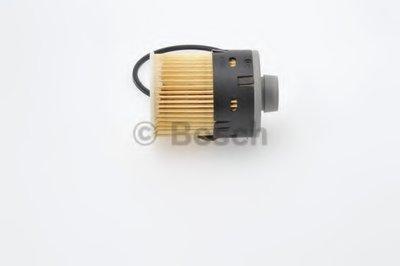 1457070001 BOSCH Топливный фильтр -4