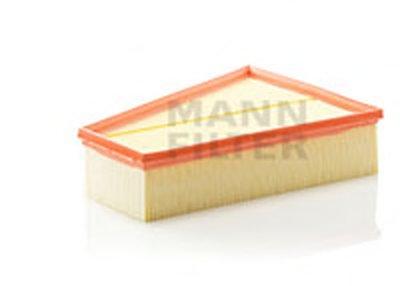 C30161 MANN-FILTER Воздушный фильтр