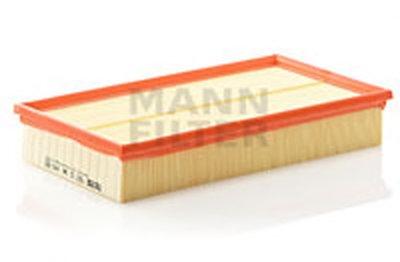 C34175 MANN-FILTER Воздушный фильтр