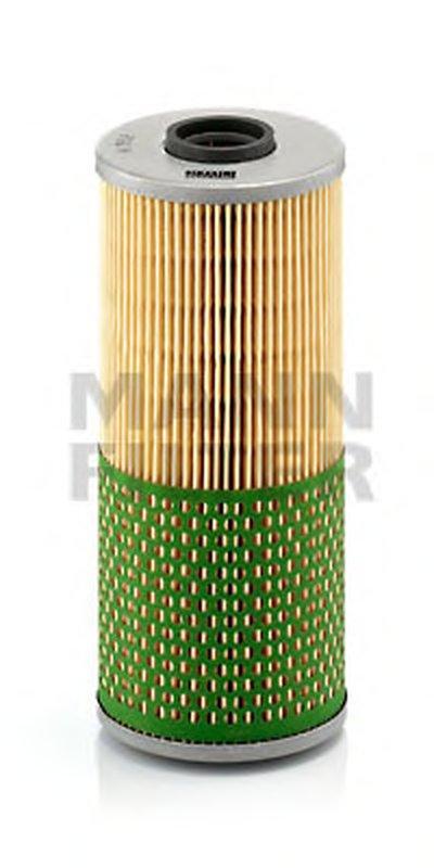 H952X MANN-FILTER Масляный фильтр