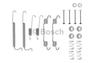 К/т монтажный колодок Aveo BOSCH 1987475312 для авто CHEVROLET, DAEWOO с доставкой