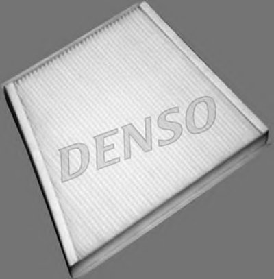 DCF144P DENSO Фильтр, воздух во внутренном пространстве