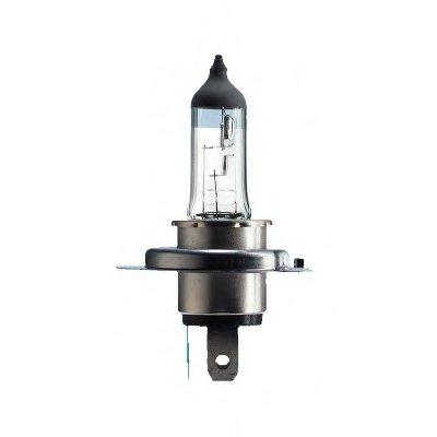 12342VPS2 PHILIPS (к-кт 2шт) Лампа H4 12V 60/55W P43T-38к-т VisionPlus (+50% more light) упаковка блістер-2