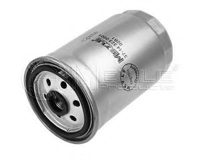 Фільтр паливний MEYLE 37143230001-1