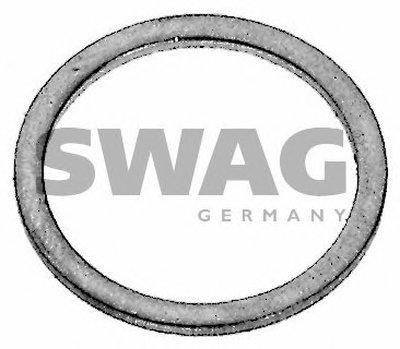 Прокладка, натяжное приспособление цепи привода SWAG купить