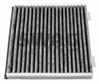 55921289 SWAG Фильтр, воздух во внутренном пространстве