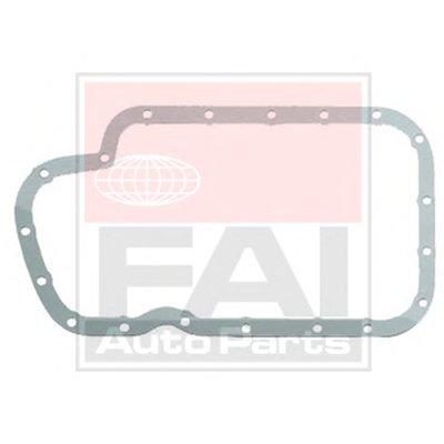 Прокладка, масляный поддон FAI AutoParts купить
