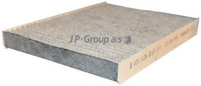 1128101900 JP GROUP Фильтр, воздух во внутренном пространстве