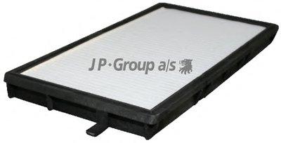Фильтр, воздух во внутренном пространстве JP Group JP GROUP купить