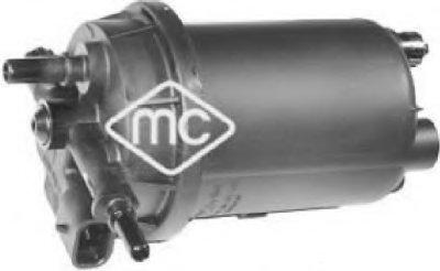 05393 METALCAUCHO Топливный фильтр