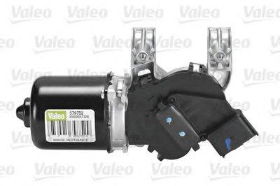 Двигатель стеклоочистителя VALEO купить