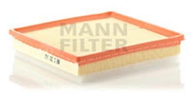 C30163 MANN-FILTER Воздушный фильтр