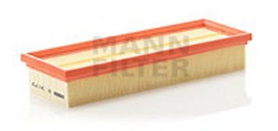 C3173 MANN-FILTER Воздушный фильтр