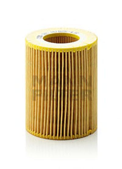 HU9254X MANN-FILTER Масляный фильтр