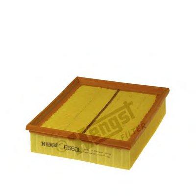 Воздушный фильтр HENGST FILTER купить