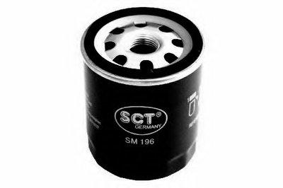 SM196 SCT GERMANY Масляный фильтр -2