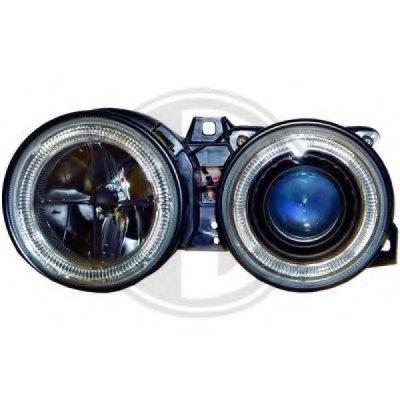 Комплект главных фар HD Tuning DIEDERICHS купить