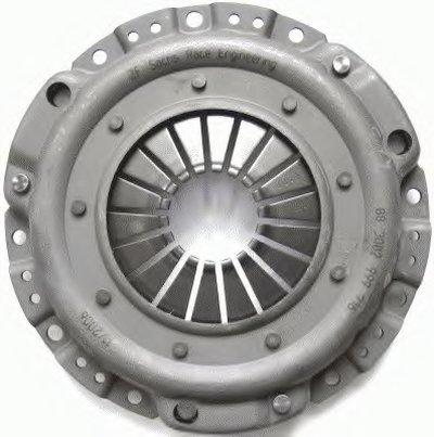 Нажимной диск сцепления Мощность SACHS (ZF SRE) купить