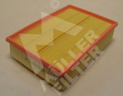 PA3552 MULLER FILTER Воздушный фильтр