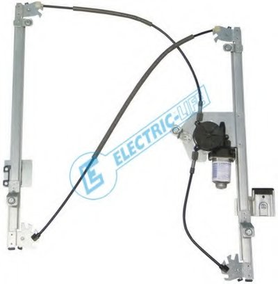 ZRZA45L ELECTRIC LIFE Подъемное устройство для окон