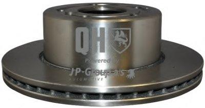 Тормозной диск QH JP GROUP купить