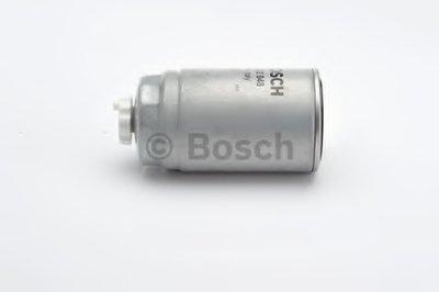 F026402048 BOSCH Топливный фильтр -4