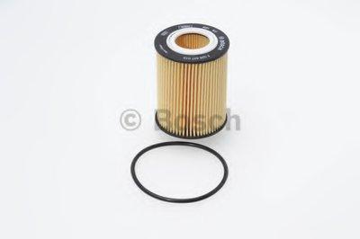 F026407015 BOSCH Масляный фильтр -2