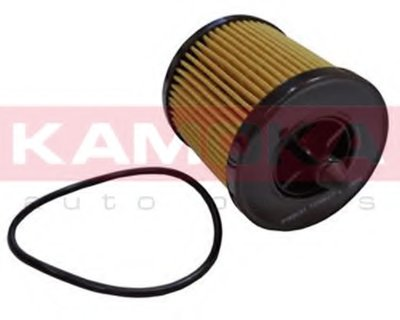 F109101 KAMOKA Масляный фильтр