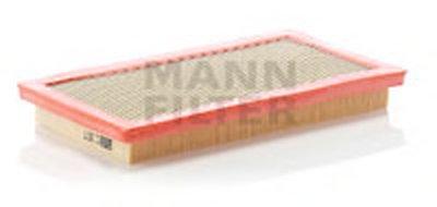 C3177 MANN-FILTER Воздушный фильтр