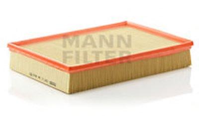 C34200 MANN-FILTER Воздушный фильтр
