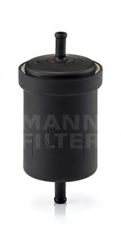 WK6131 MANN-FILTER Топливный фильтр