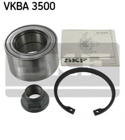 VKBA3500 SKF Комплект подшипника ступицы колеса