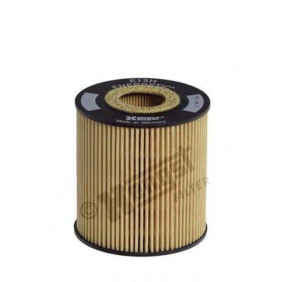 E15HD59 HENGST FILTER Масляный фильтр