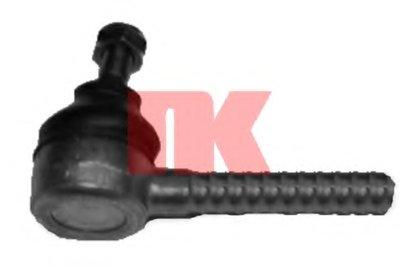 Наконечник поперечной рулевой тяги NK купить